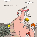HAVE A NICE TRIP.